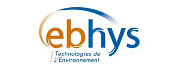 Ebhys : Ingénieriste ensemblier d'unités de valorisation des déc